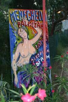 Palmizana near Hvar