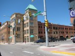 The New - Old Style Parking Garage