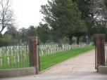 Base Cemetery