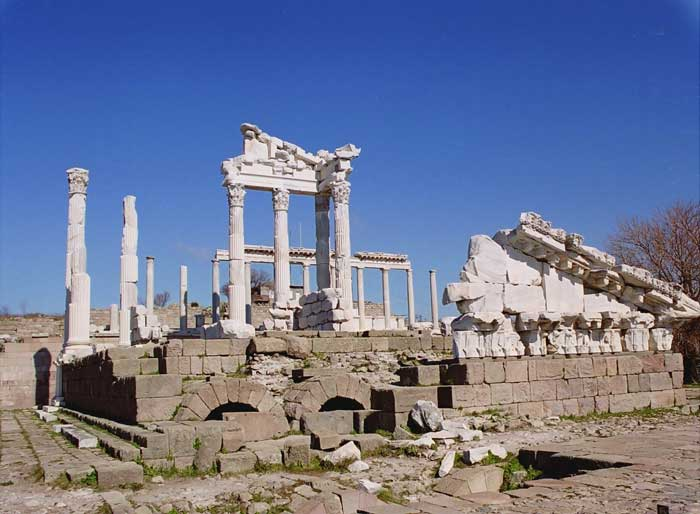 Tours Turkey Packages