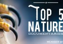 Top 5 Nature Documentaries for Families