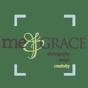 me & GRACE logo