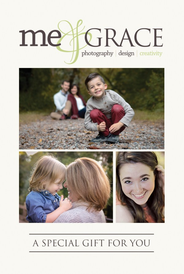 me & GRACE – Putting a smile back in the world!