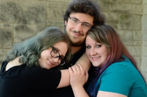 young adult siblings, Babs Mullinax, me and grace, me & grace, Fort Wayne photographer, photo gifts, lifestyle photography, family photos, ideas for family photos, indoor photography, fun family photographer, long-distance family
