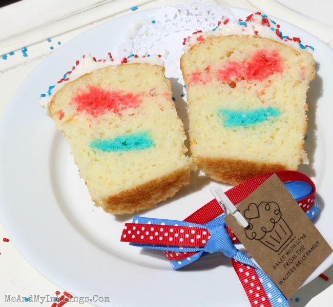 MemorialDay_Cupcake_Inside