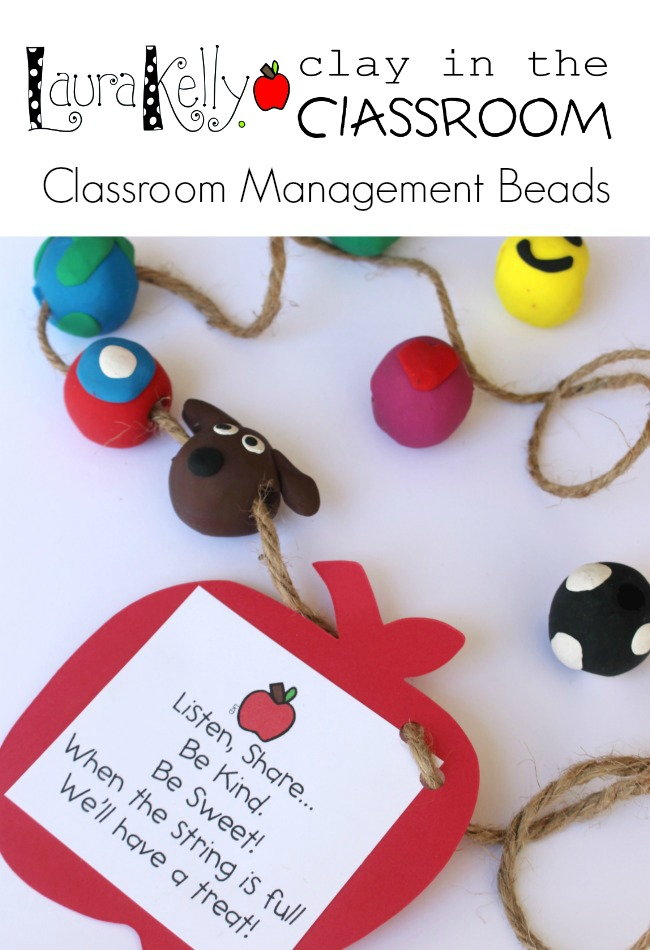 Bake Shop Beads for Classroom Management Laura Kelly