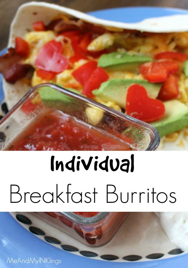 Breakfast Burrito Recipe Challenge 2
