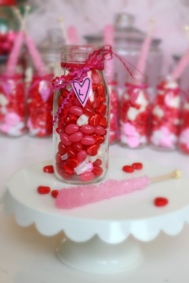 Cupid Candy Jar Oriental Trading