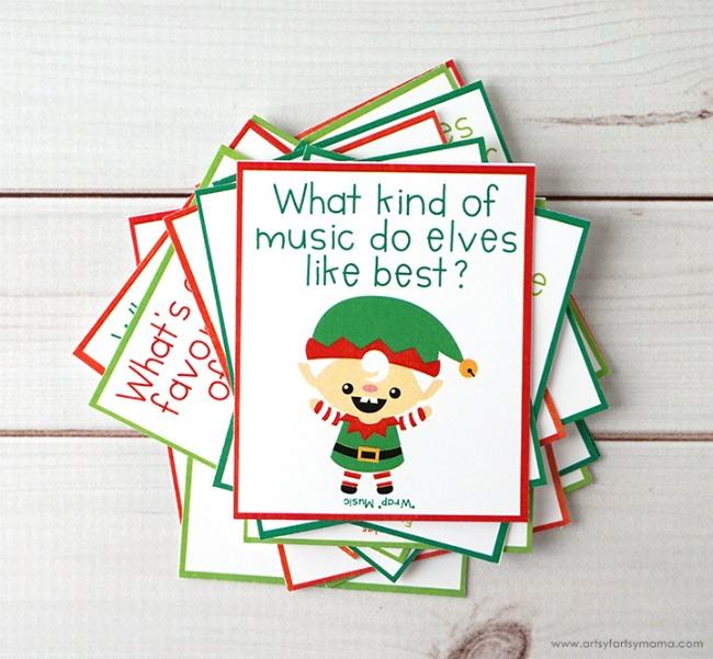 Elf on the Shelf Jokes