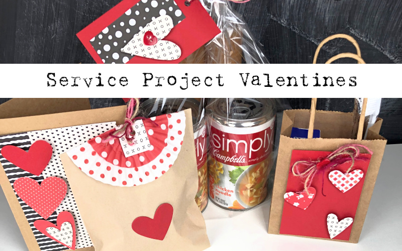Valentine Service Projects