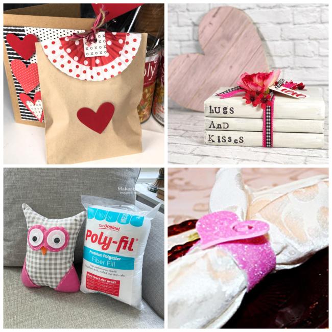 Valentines Day Craft Ideas (1)