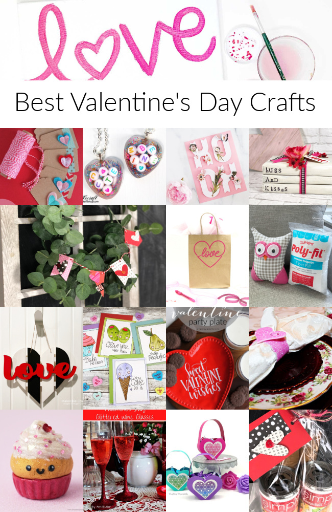 Valentines Day Craft Ideas (3) (1)