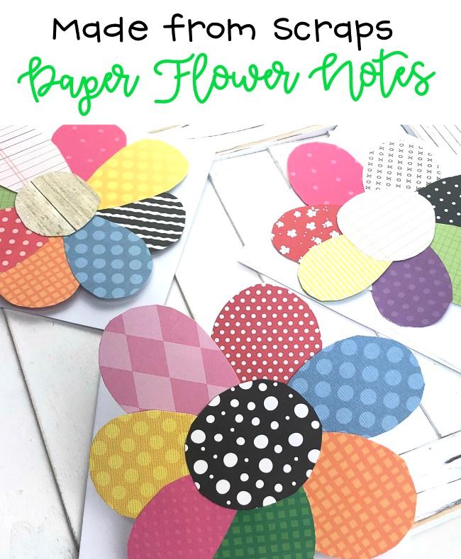 Paper-Flower-Card