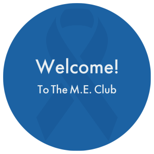 Welcome! To The M.E. Club