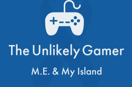 The Unlikely Gamer: M.E. and My Island