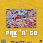 "Kizz Daniel – Pak ""n"" Go"