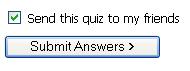 Send Quiz toFriends