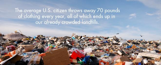 clothing-landfills