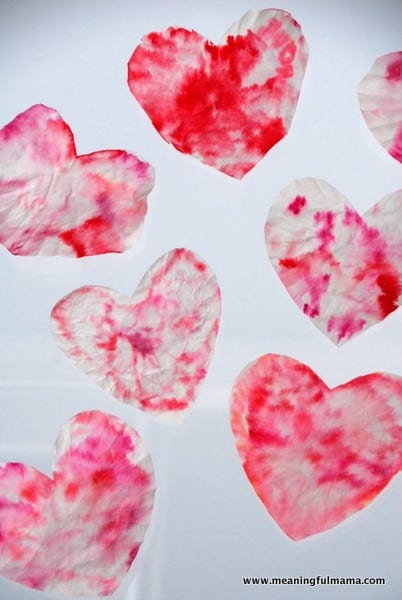 10 Valentines Day Heart Art Projects For Kids True Aim