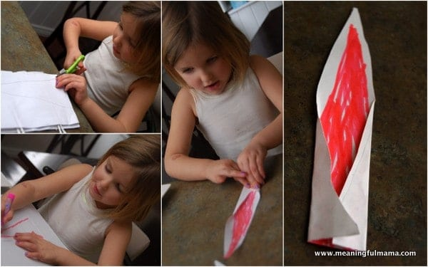1-bunny ear easter craft preschool
