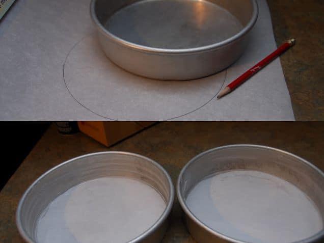 Cake Making 101 - 1
