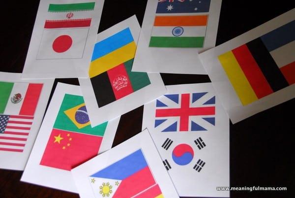 1-#peace #earth #flag #hand #craft