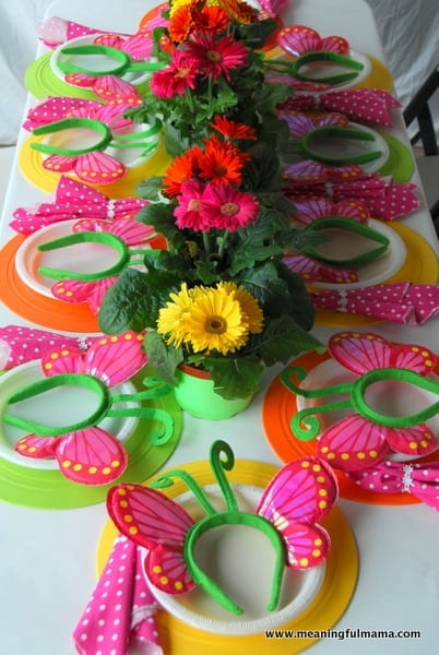 1-#spring #party #decorations kenzie 4 birthday-060