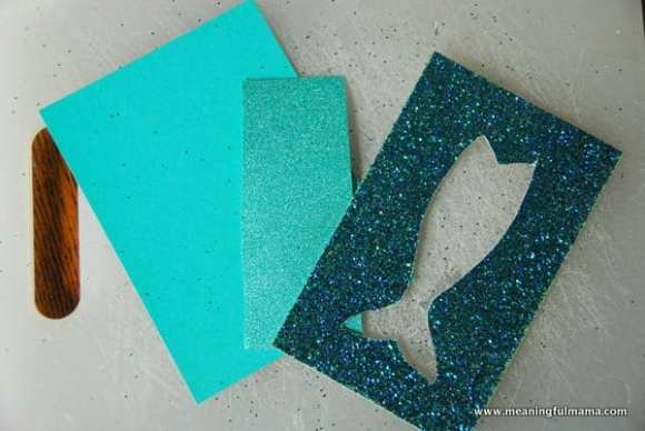 1-#mermaid pary #invitations #diy-017