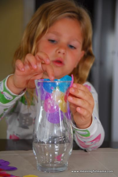1-#polka dot vase #craft #kids-015