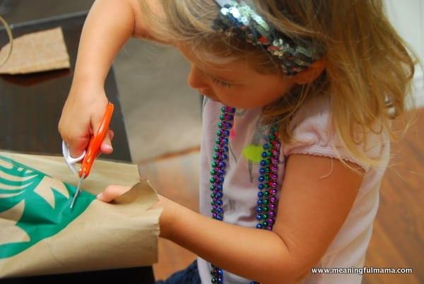 1-#robot mask #diy #crafts for kids-008