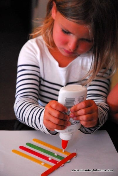 1-#fish #angel fish #popsicle sticks #craft #kids-006