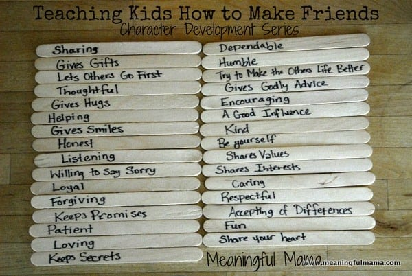 1-#friendship #teaching kids #making friends #how to make friends-003