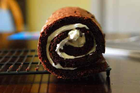 1-#yule log #buche de noel #real simple #recipe-056