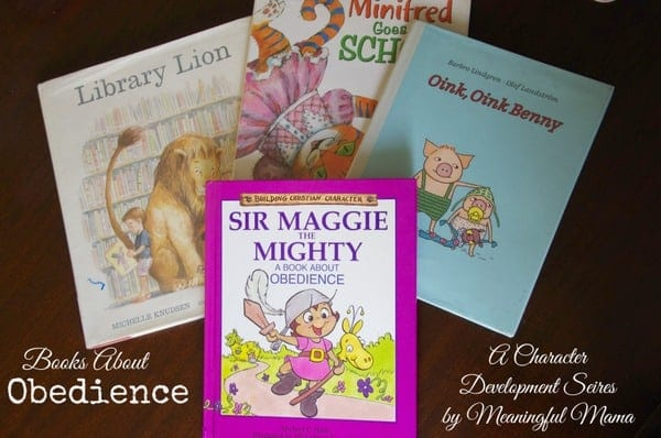 1-#books on obedience character development following the rules Feb 14, 2014 2-056
