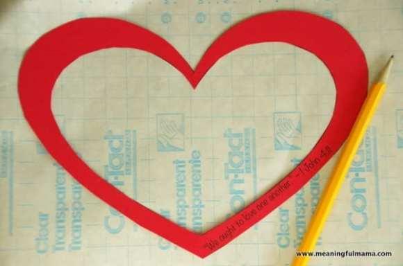 1-#love one another christian craft love your neighbor bear hug 15 cubbies Feb 12, 2014 10-019