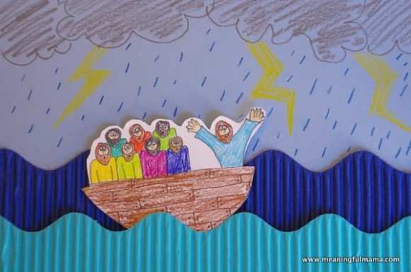 1-jesus calms the storm craft awana cubbies bear hug 17 sunday school Mar 10, 2014, 1-01 PM Mar 10, 2014, 4-12 PM