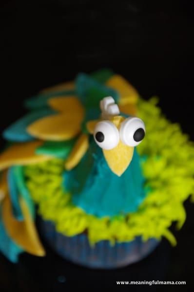 1-#peacock cupcake decorting Feb 7, 2014 2-013