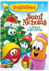 saint nicholas a story of joyful giving