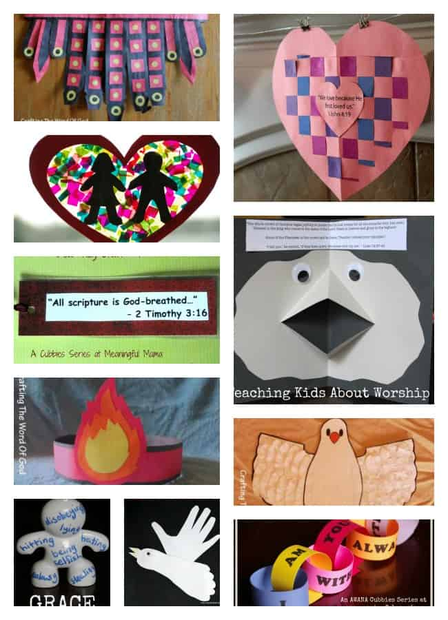 Going out to snag art supplies might be out of the question as we social distance, but there are plenty of simple, fun crafts kids can do during quarantine that require materials you already have on hand. 100 Best Bible Crafts And Activities For Kids