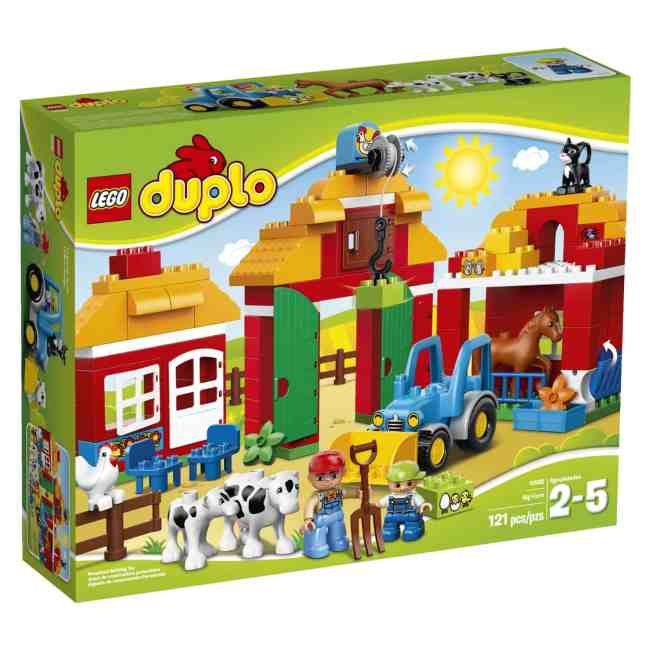 Duplo Farm Review