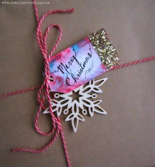 4-christmas wrapping