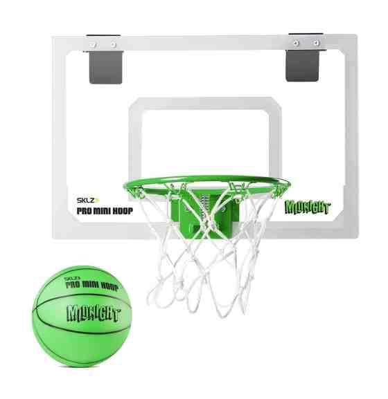 Door Basketball Hoop SKLZ review