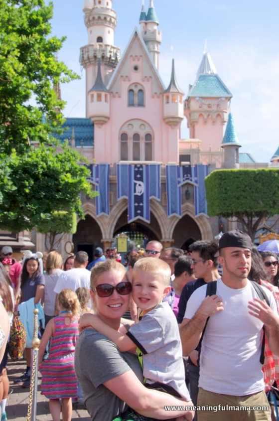 1-Disneyland Trip 2016 Apr 26, 2016, 3-08 PM