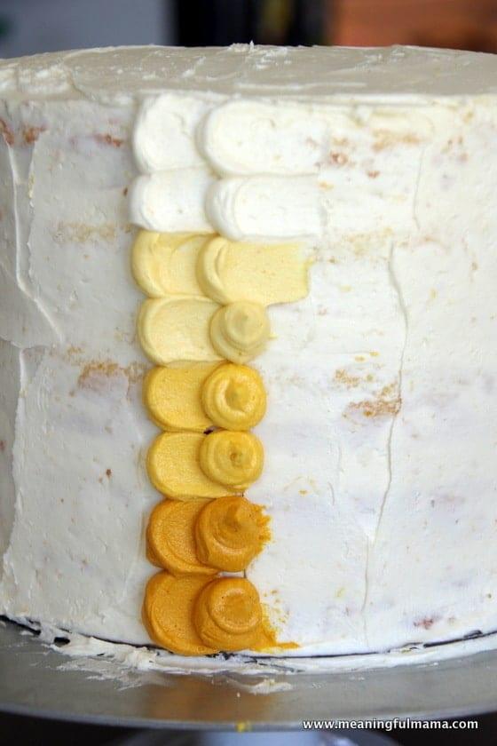1-Ombre Cake Petal Technique Tutorial Apr 1, 2016, 10-38 AM