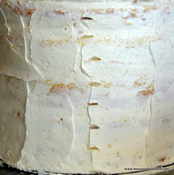 1-Ombre Petal Buttercream Piping Technique - Cake Design Apr 1, 2016, 10-27 AM