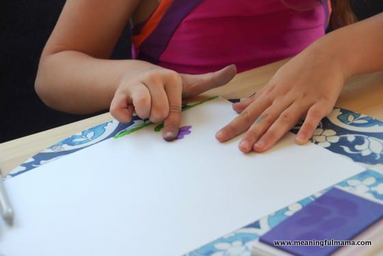 1-Fingerprint Flower Craft Apr 7, 2016, 1-041