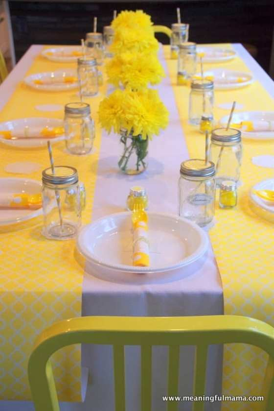 1-Sunshine Birthday Party Ideas - Kenzie 7 Apr 2, 2016, 7-18 AM