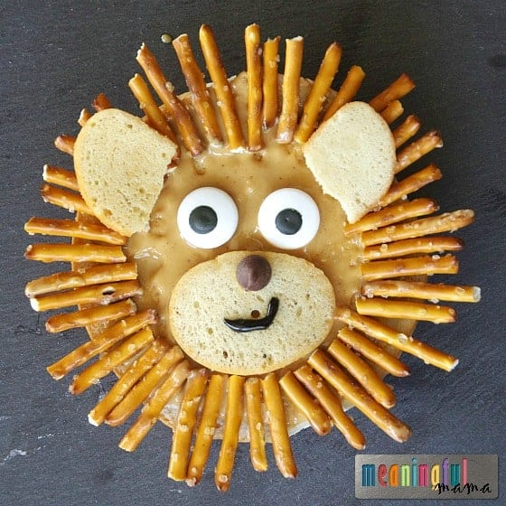 breakfast-bagel-fun-food-for-kids-lion-sep-21-2016-11-063