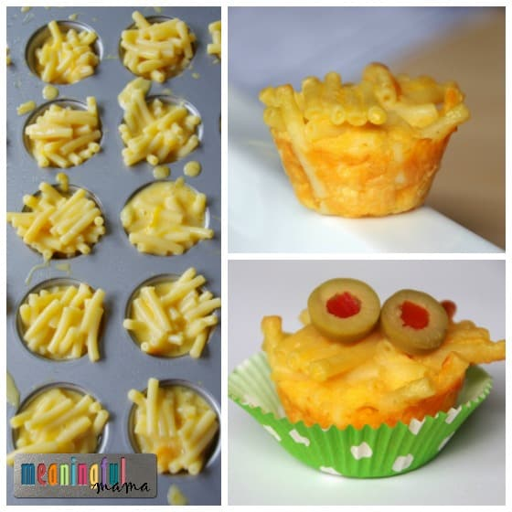 halloween-snacks-monster-mac-cheese-bites