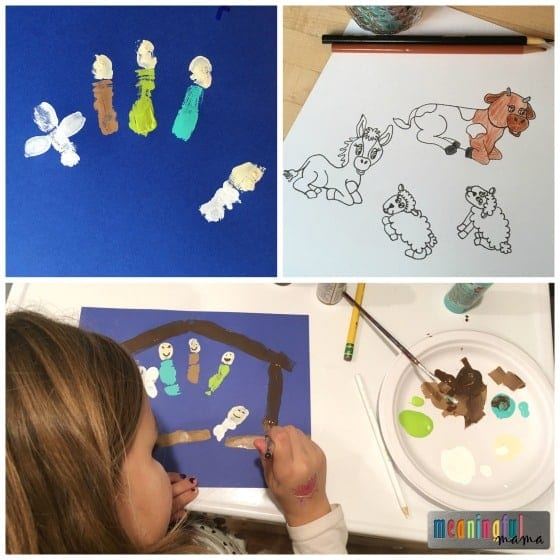 christmas-nativity-handprint-craft